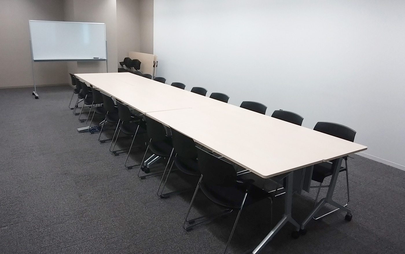 3E会議室写真
