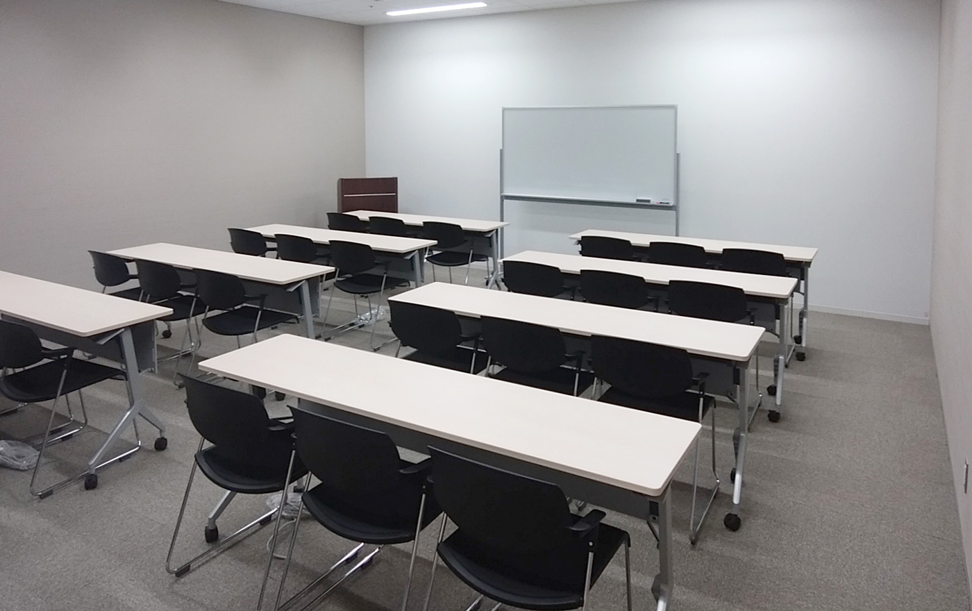 4C会議室写真