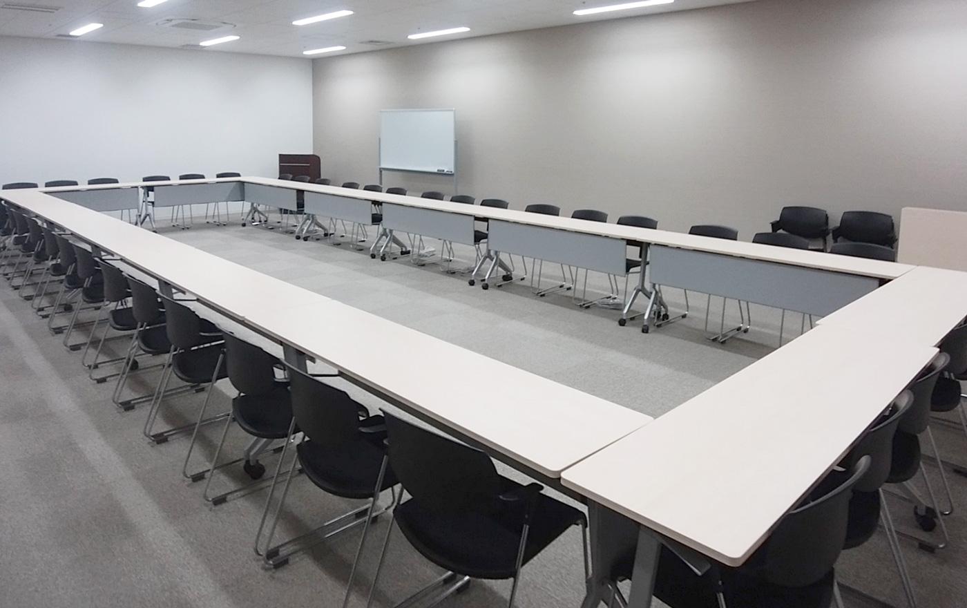 4D会議室写真