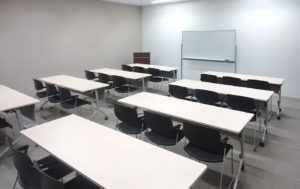 4E会議室写真